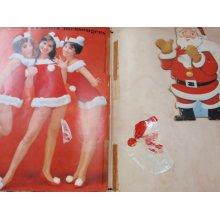 他の写真3: デザイン資料 スクラップ・ブック クリスマス