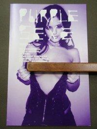 PURPLE SEXE #9 ロッコ・シフレディ テリー・リチャードソン