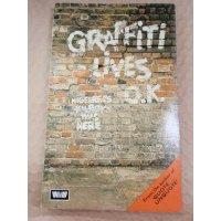 ペーパーバック GRAFFITI LIVES O.K. NIGEL REES
