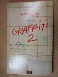 ペーパーバック GRAFFITI 2 NIGEL REES